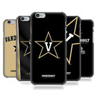 OFFICIAL VANDERBILT UNIVERSITY VANDY HARD BACK CASE FOR APPLE iPHONE PHONES