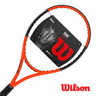 Wilson Burn 100 LS Tennis Racquet Racket Limited 285g G2 18X16 WRT73671U2