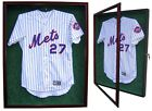 BASEBALL JERSEY DISPLAY CASE - SPORTS DISPLAY CASE
