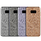 Luxury Bling Hybrid Glitter TPU Protective Hard Case for Samsung Galaxy S8 /Plus