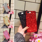 Fashion Luxury Bling Glitter Hard Phone Case Cover For Apple iPhone 6 6s 7 7plus