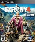 Far Cry 4 (Sony PlayStation 3, PS3) - COMPETE