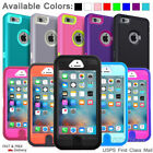 For Apple iPhone 5/5S/SE 5C Phone Cover Armor Shockproof Rugged...