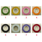 1 Roll 30 Yards Parafilm Wedding Craft Florist Stem Wrap Floral Tape Waterproof