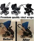 Bugaboo Pram/Stroller  Pre-Cut Vinyl Wraps for Cameleon3 and Bufflalo Chassis