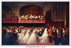 THE MARRIAGE OF PRINCESS HELENA & PRINCE CHRISTIAN OF SCHLESWIG-HOLSTEIN PRINT
