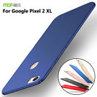 For Google Pixel 2 XL, Mofi 360° Protection PC Hard Back Skin Touch Case Cover