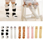 winter girls novel - Novel Baby Kids Toddlers Girl Knee High Socks Tights Leg Warm Winter Stockings
