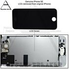 iPhone 5s, SE ,6 , 6S  LCD SCREEN WITH PARTS CAMERA  GENUINE - WHITE or BLACK <br/> 100% original iPhone screens  with parts.