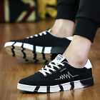 Spring Young Students Korean Breathable White Shoes Tie Trend Men 's Shoes Y551