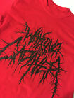 WAKING THE CADAVER T shirt Brutal Death Metal Kraanium Devourment size XXL - 3XL