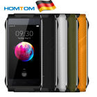 OTA 8-Core 16MP HOMTOM HT20 Pro 4G Outdoor Handy 3+32GB Android Rugged Phone GPS