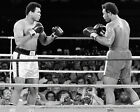 GEORGE FOREMAN 07 vs MUHAMMAD ALI (BOXING) MUGS AND PHOTO PRINTS