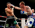 GEORGE GROVES vs CARL FROCH 01 (BOXING) MUGS AND PHOTO PRINTS
