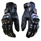 Touchscreen Gloves Motorcycle Sports Riding Cycling Bicycle Full Finger Gloves