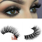 New 4/8Pcs Magnetic Eyelashes Reusable Double Magnet False Eye Lashes Extension