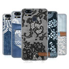 HEAD CASE DESIGNS JEANS AND LACES SOFT GEL CASE FOR ASUS ZENFONE 3 ZOOM ZE553KL