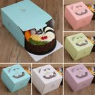Luxury Wedding Favour Boxes Sweet Cake Gift Candy Favor Box Party Table Display