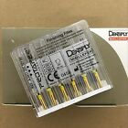 Dental Maillefer Rotary ProTaper Universal Engine NiTi Files all Sizes 6Pcs/Pack