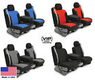 Coverking MODA Neotex Custom Seat Covers for Subaru Forester