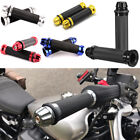 "MOTORCYCLE BIKES 7/8"" HAND GRIPS HANDLE BAR GEL FOR YAMAHA YZF 600 R1 R1M R6 R6S"
