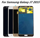 new Touch Screen Digitizer+lcd for Samsung J7 2015 j700F j700m j700h