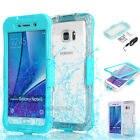 Shockproof Waterproof Dirt Snow Proof Case Full Cover For Samsung Galaxy Note 5