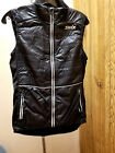 Swix Womens Menali Quilted Vest