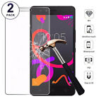 Premium Anti-Scratch Tempered Glass Screen Protector  Protection For BQ Series
