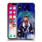 OFFICIAL WWE BOBBY ROODE SOFT GEL CASE FOR APPLE iPHONE PHONES