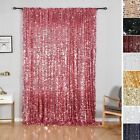 Big Payette Sequin BACKDROP 20ft x 10ft Curtain Background Wedding Decorations