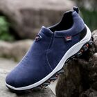 2017 Spring New Men's Youth Shoes Suede British Outdoor Shoes Running Shoes Y517