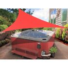 Alion Home© 9' x 9' x 12.7' Right Triangle Waterproof Polyester Shade Sail