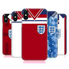 ENGLAND WORLD CUP FOOTBALL TEAM 2018 RETRO CREST CASE FOR APPLE iPHONE PHONES