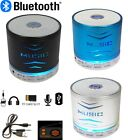 New Bluetooth Wireless Portable Speaker Super Bass For iPhone iPod iPad Samsung