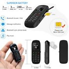 New BM70 Mini Small GSM Mobile Phone Bluetooth Dialer Headset Cellphone Earphone