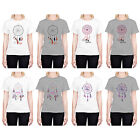 HEAD CASE DESIGNS DREAMCATCHERS SERIES 2 T-SHIRT FOR WOMEN