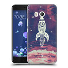 OFFICIAL TRACIE ANDREWS SPACE 2 HARD BACK CASE FOR HTC PHONES 1