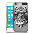 OFFICIAL BIOWORKZ WILDLIFE 4 HARD BACK CASE FOR APPLE iPOD TOUCH MP3