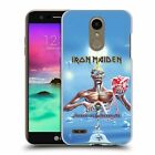 OFFICIAL IRON MAIDEN ALBUM COVERS HARD BACK CASE FOR LG PHONES 1