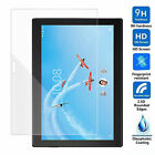 Tempered Glass Screen Protector For Lenovo Moto Tab /Tab 4 10 Plus Tablet 10.1""
