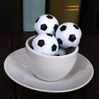4x 36mm Indoor Soccer Table Foosball Replacement Ball Football Fussball  2018
