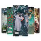 OFFICIAL MASTERS COLLECTION PAINTINGS 2 SOFT GEL CASE FOR BLACKBERRY PHONES
