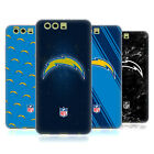 OFFICIAL NFL 2017/18 LOS ANGELES CHARGERS SOFT GEL CASE FOR HUAWEI PHONES