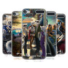 OFFICIAL LONELY DOG LIFE SOFT GEL CASE FOR APPLE iPOD TOUCH MP3