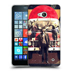 OFFICIAL ALI GULEC WITH ATTITUDE SOFT GEL CASE FOR MICROSOFT PHONES