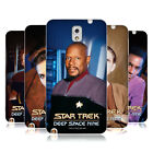 OFFICIAL STAR TREK ICONIC CHARACTERS DS9 SOFT GEL CASE FOR SAMSUNG PHONES 2 on eBay