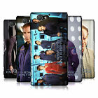 OFFICIAL STAR TREK ICONIC CHARACTERS ENT HARD BACK CASE FOR SONY PHONES 4