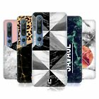 HEAD CASE DESIGNS MARBLE TREND MIX HARD BACK CASE FOR XIAOMI PHONES