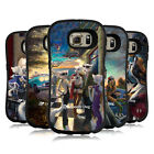 OFFICIAL LONELY DOG LIFE HYBRID CASE FOR SAMSUNG PHONES